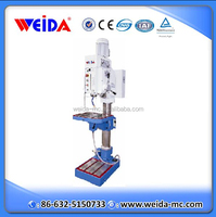 Z5035A Small vertical gear head drill for sale