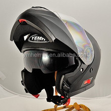 Motorcycle helmet with ECE approved capacete moto modular casco de moto helmet full face