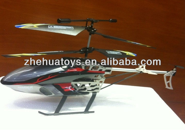 2013 New model 3.5CH R/C Helicopters