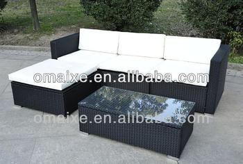 wholesale rattan wicker furniture rattan wicker restaurant outdoor furniture