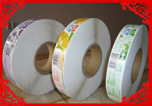 industrial label maker,stamping labels,varnishing labels