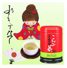 Konbu Cha (45g) Japanese umami rich powder with cold water