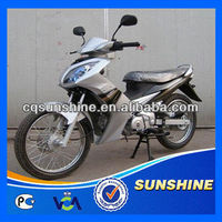 2013 New Alloy Wheel 125CC Motorcycle Cub Moped(SX125-15A)