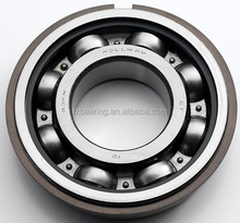 High precision 6000 deep groove ball bearings made in cixi factory