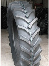 Wholesale cheap price R1 used farm agricultural tractor tyre made in China650-16