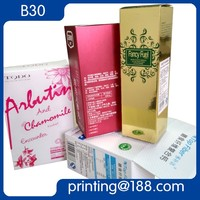 Gift Box Manufacturer, Earphone Box, Packaging Box For Hair Extension