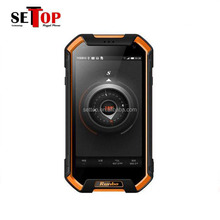 5.5inch 2GB RAM 16GB ROM 4G GPS WIFI BT4.0 Runbo F1 Rugged Android Smart Mobile Phone