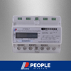 PEOPLE DTS858 7 Din Rail Type