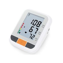 hospital Arm type free APP Bluetooth blood pressure monitor