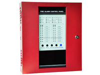 Home Security 16 Zone Conventional Fire Alarm Control Panel