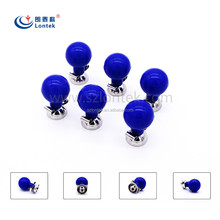 Suction Bulbs ECG electrodes for ECG Monitor Suitable to banana plug or Din leadwire