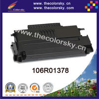 (CS-X3100) Compatible toner cartridge for Xerox Phaser 3100MFP 3100 FC2121 2121 106R01378 106R01379 (4000 pages)