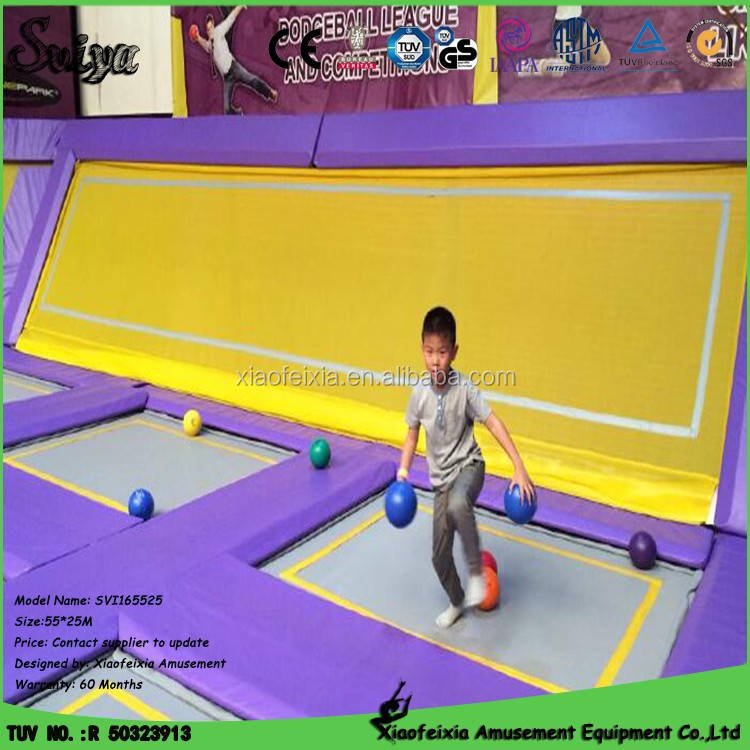 Adult Bounce House Indoor Trampoline Kids For Cheap Gymnastics Equipment