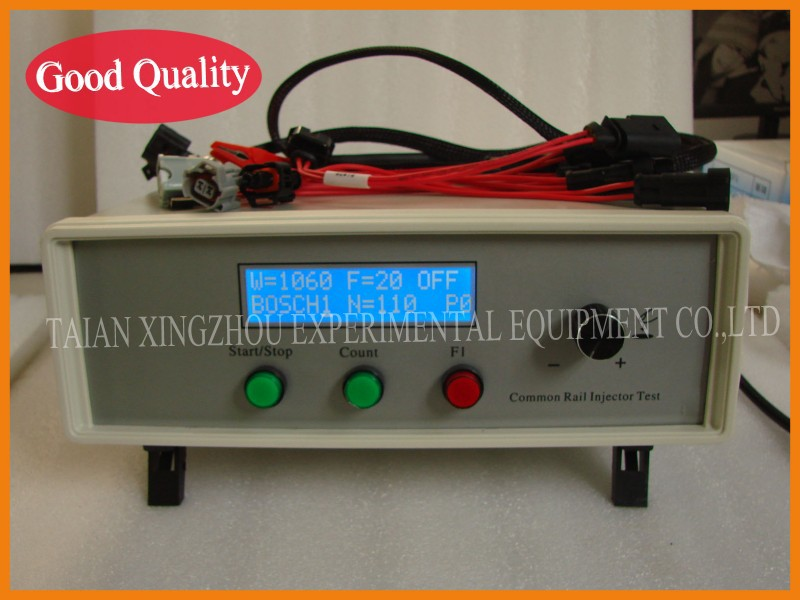 CRI-700 new common rail injector test bench piezo nozzle diagnostic tools