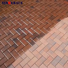 Water-based Acrylic Silicone Sealer For Concrete Paver