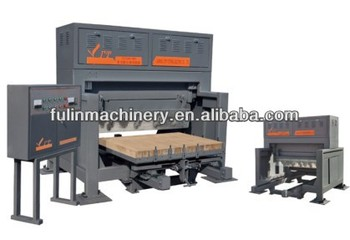 Automatic Multi specification slab cutting machine