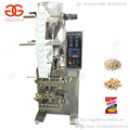 Peanut Namkeen Kurkure Pouch Filling Sunflower Seeds Popcorn Herb Packaging Dry Food Fruits Lentil Coffee Bean Packing Machine