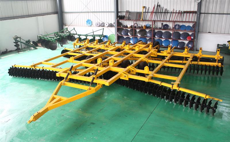 Hot selling garden tillage equipment with low price