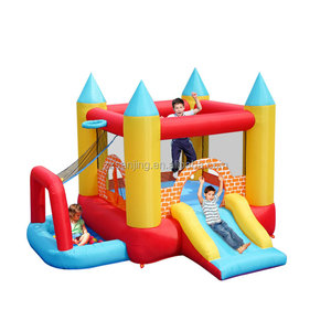 Promotional Small Kids Inflatable Castle House inflatable Bounce