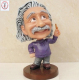 factory OEM/ODM business gift Einstein bobble heads