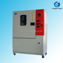 Simulated air ventilation aging test chamber
