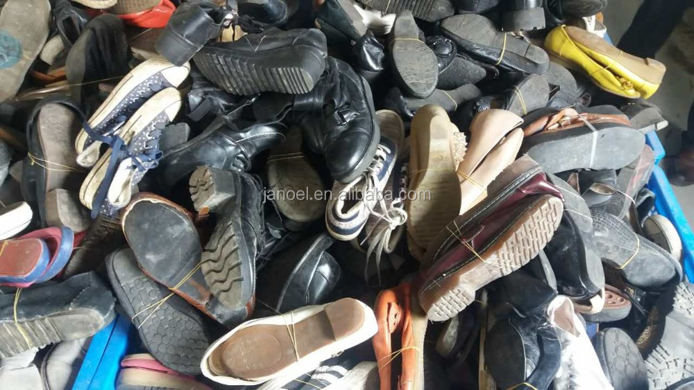 supply good quality tidywholesale second hand shoes leather used shoes for men/women export