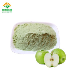 food beverage instant green apple juice concentrate extract powder