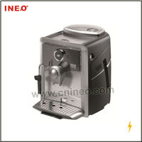 Cappuccino Coffee Maker Or Coffee Machine