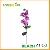 Beautiful hot selling solar moth orchid solar flower light