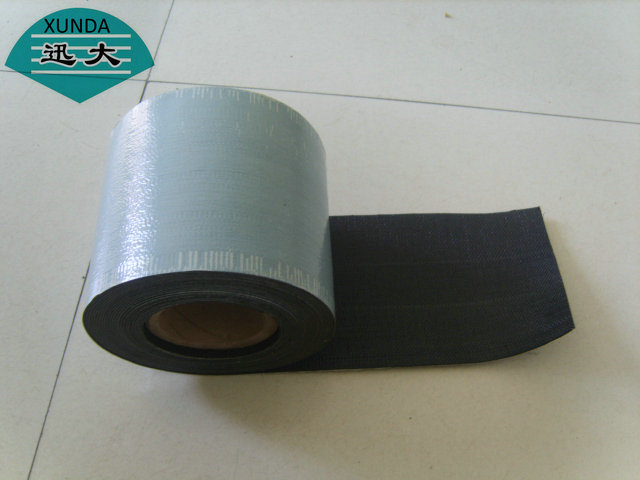 Polypropylene bitumen tape for anti corrosion or waterproof