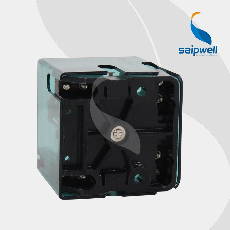 Saipwell Electric Relay Switch 220vac Relay