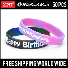 2017 Top selling event wristbands | Attractive cheapest custom event bracelet | Eco-friendly custom silicone event wristband