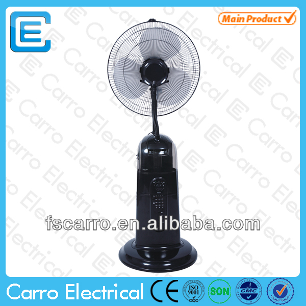 Hot sell speed control fan celsius air cooler cool mist fans