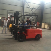 used forklift truck price/pallet truck lifter/electric stacker