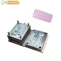 Silicone Rubber Injection Molding