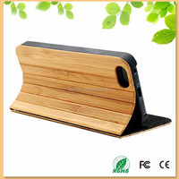 import mobile phone accessories bamboo cell phone case for iphone 6