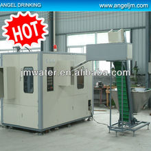 Preform blowing machine for bottle /container/jar