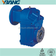 FA series Right Angel Gearbox Tricycle Reverse Gear