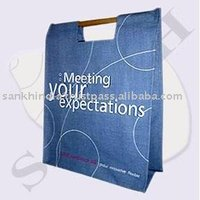 cosmetic case,non woven shopping bag Promotional Bag