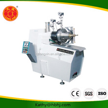 new condition ink grinder WSK-80 high viscosity sand mill