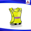 China wholesale running portable safety vest for cycling jogging