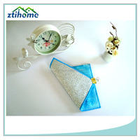 Two-side Utility Kitchen Scrubber cloth with strong power