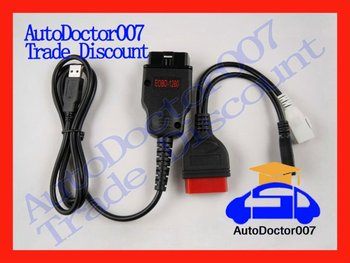 Galletto 1260 EOBD OBD2 ECU Remap Flasher Tool obd