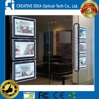 LED Window Display Signs
