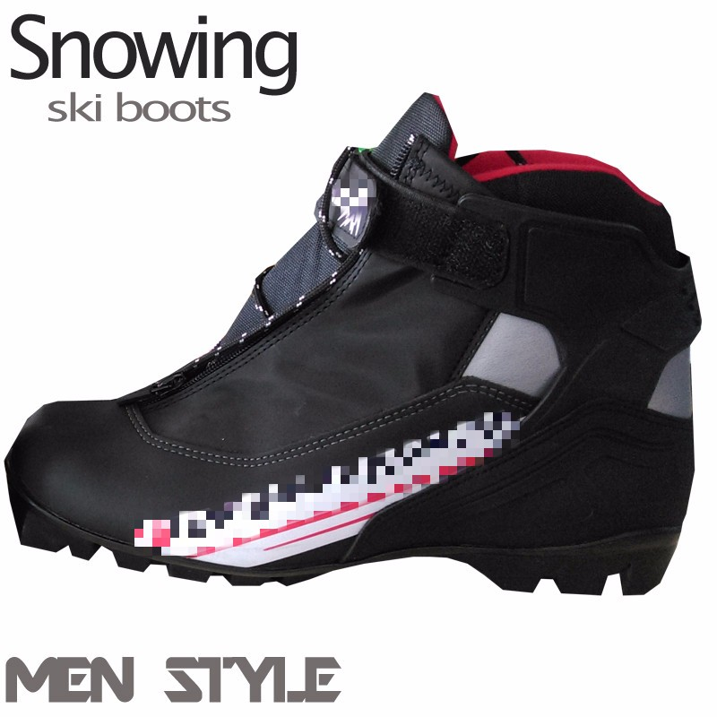 Professional outdoor ski boot slippers ski boots snowboard boots