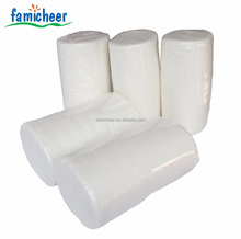 Disposable Bamboo Viscose Cloth Diaper Liners