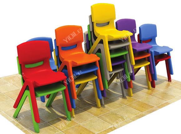 Pictures Of Classroom Furnitures ~ Bright color kindergarten children chair classroom