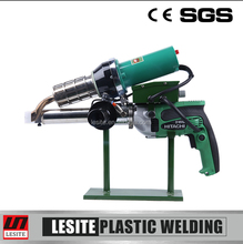 New Plastic Hot Air Extrusion Welder For Hdpe Pond Liner