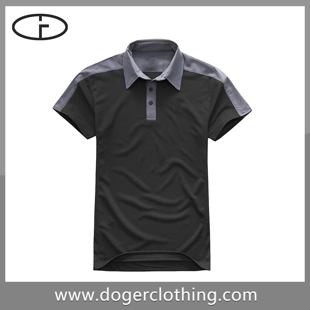 Design your own t shirt good quality - Mens Custom Made High Quality Polo Shirt With Your Own Logo