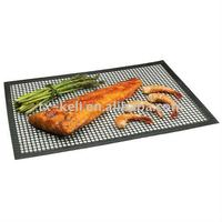 Non-stick Baking Mesh/Baking Sheet/Mat for oven and BBQ